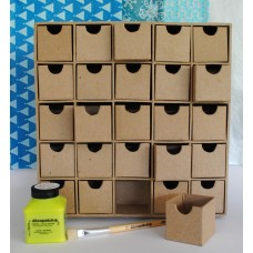 Advent Drawers Kit