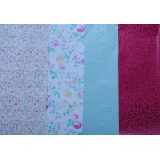 Spring Collection - 4 Papers