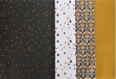 Christmas Luxury Paper Collection