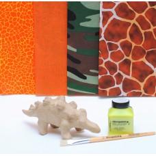 Stegosaurus Collectible Kit