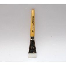 Large Decopatch Varnish Brush