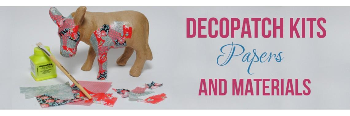 Decopatch Kits