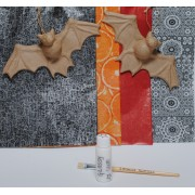 Collectible Bats Kit for Two