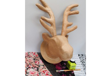 Stag's Head Kit