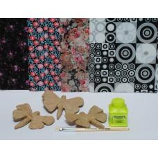 Butterflies Kit