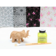 Elephant Collectible Kit