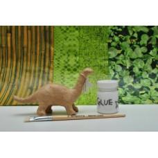 Brontesaurus collectible Kit
