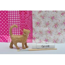 Cat collectible Kit