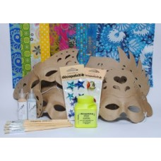 Mask Kit for 10 people