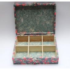 Large Tea Box Kit