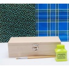 Small Tea Box Kit