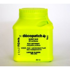 Decopatch glue varnish - 180g