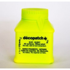 Decopatch glue varnish - 70g