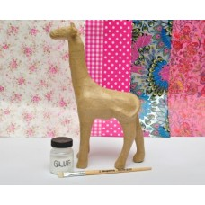 Geraldine the Giraffe Kit